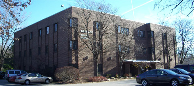 Solon Dentist Building